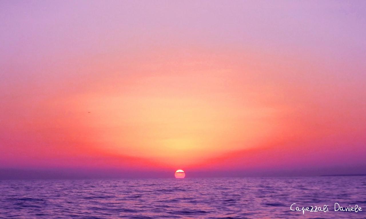 Paesaggi e scorci di mare umbriasub for Disegni di paesaggi di mare